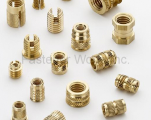 fastener-world(CLH PRECISION ENTERPRISE CO., LTD.  )