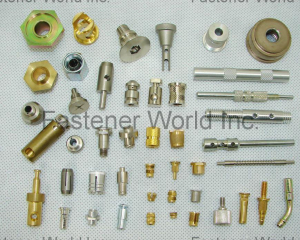 Machining Parts(AUTOLINK INTERNATIONAL CO., LTD.)