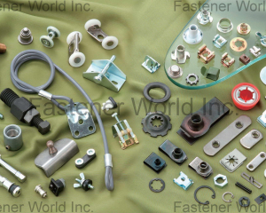 fastener-world(BCR INC. )