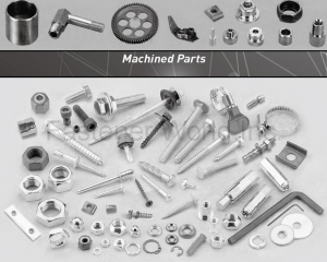 Stamping Parts, Forged Parts, Machined Parts, Fasteners(DYNAWARE INDUSTRIAL INC.)