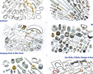 Hardware, Stamping Parts & Wire Parts, Casting Parts & Machining Parts, Bolts & Screws, Nuts, Eye Bolts, U Bolts, Clamps & Hooks(ALISHAN INTERNATIONAL GROUP CO., LTD.)