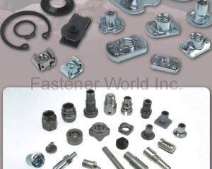 Turning Parts(J. T. FASTENERS SUPPLY CO., LTD. )