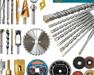 Circular Saws, Non-powered, Saw Blades, Woodworking Tools In General, Tool Kits, Wrenches/spanners In General, Bolt Cutters, Cutting Tools In General, Machine Parts, Wrench Sets, Building Tools, Files (filing Tools), Other Hardware Equipment / Accessories / Products(CORTOOL MANUFACTURING GROUP)