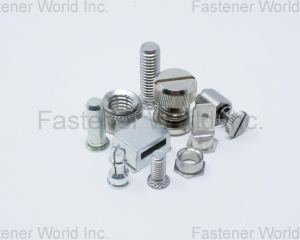 (TR FASTENINGS LTD.)