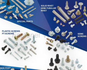fastener-world(PENGTEH INDUSTRIAL CO., LTD.  )
