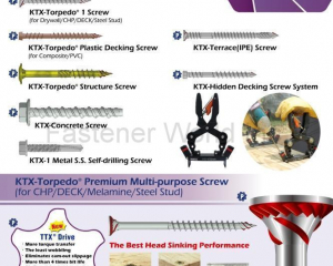 fastener-world(KWANTEX RESEARCH INC.  )