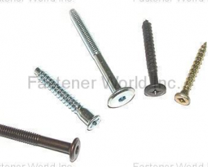 FURNITURE SCREW (KATSUHANA FASTENERS CORP. )