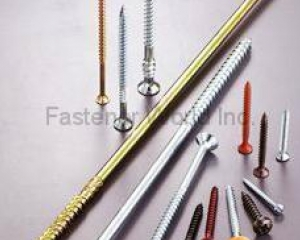 Chipboard Screw(DRA-GOON FASTENERS INC.)