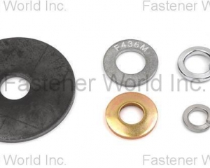 Washers(BESTWELL INTERNATIONAL CORP. )