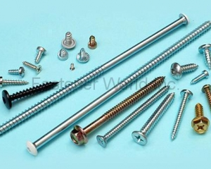 Self-Tapping Screws(CHAEN WEI CORPORATION )