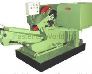 Thread Rolling Machine(DAH-LIAN MACHINE CO., LTD )
