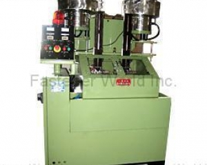Nut Tapping Machine(DAH-LIAN MACHINE CO., LTD )