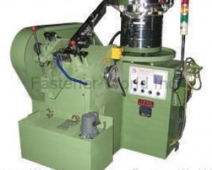 Shank Slotting Machine(DAH-LIAN MACHINE CO., LTD )