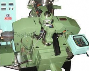 Self-Drilling Screw Forming Machine(DAH-LIAN MACHINE CO., LTD )