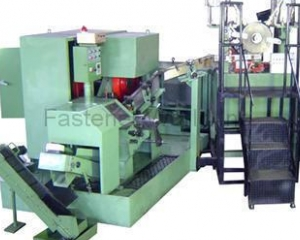 Sems Assembly Machine with thread roller(DAH-LIAN MACHINE CO., LTD )