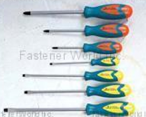 Hand Tools(YOUR CHOICE FASTENERS & TOOLS CO., LTD. )