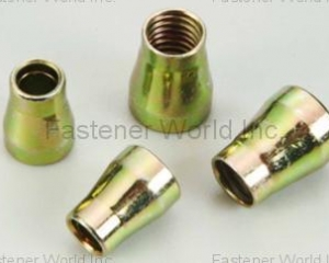 Expander Conical Nuts(HSIEN SUN INDUSTRY CO., LTD. )
