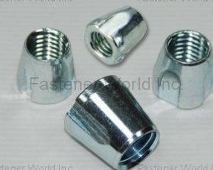 Three & Four Concave Conical Nuts(HSIEN SUN INDUSTRY CO., LTD. )