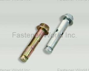 Sleeve Anchor Bolt Type(HSIEN SUN INDUSTRY CO., LTD. )