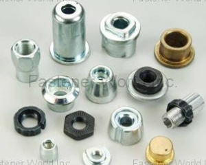 Bicycle Nuts(HSIEN SUN INDUSTRY CO., LTD. )