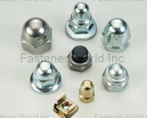 Cap Nuts(HSIEN SUN INDUSTRY CO., LTD. )