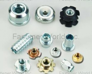 Furniture Nuts(HSIEN SUN INDUSTRY CO., LTD. )