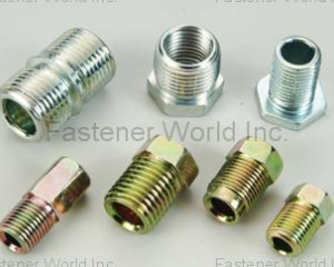 Thread Nuts(HSIEN SUN INDUSTRY CO., LTD. )