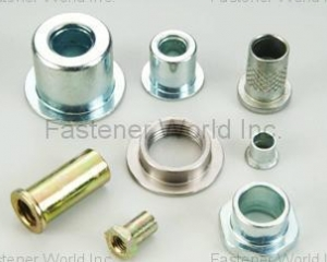 T Nuts(HSIEN SUN INDUSTRY CO., LTD. )
