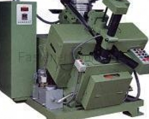 Self-Drilling Screw Forming Machine(SHEEN TZAR CO., LTD. )