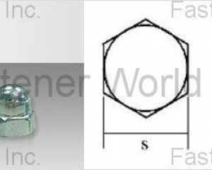 fastener-world(CHAO HSING HARDWARE CO., LTD.  )