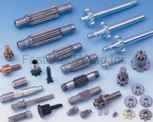 fastener-world(HSIN JUI HARDWARE ENTERPRISE CO., LTD.  )