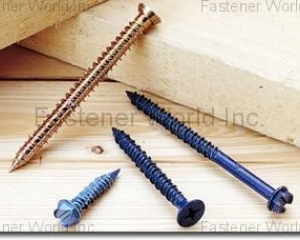 fastener-world(GINFA WORLD CO., LTD.  )