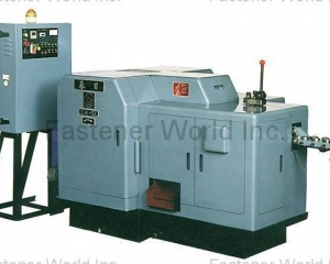CH Series Heading machine(CHUN ZU MACHINERY INDUSTRY CO., LTD. )
