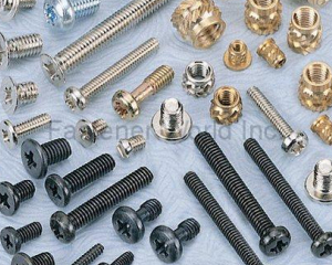 fastener-world(CASHI COMPONENTS CORP.  )