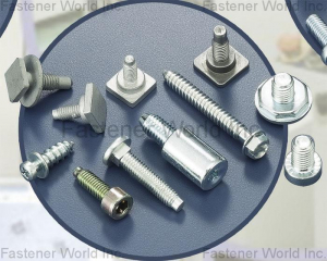 Self Drilling Screw, Sem Screw, Sheet Metal Screw, Machine Screw, Tri-Lobul(CPC FASTENERS INTERNATIONAL CO.,LTD. )
