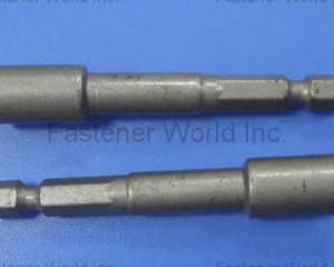 HIGH TENSILE SOCKETS/NUT SETTERS(SHUN DEN IRON WORKS CO., LTD. )