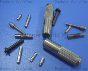 Pins(SHUN DEN IRON WORKS CO., LTD. )