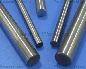 DOWEL PINS(SHUN DEN IRON WORKS CO., LTD. )