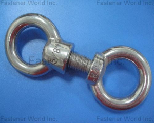 EYE BOLT & EYE NUT(SHUN DEN IRON WORKS CO., LTD. )