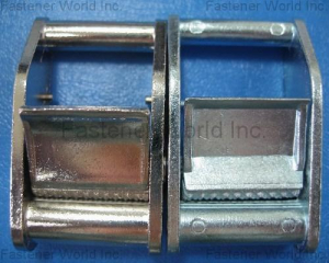 CAM BUCKLE(SHUN DEN IRON WORKS CO., LTD. )