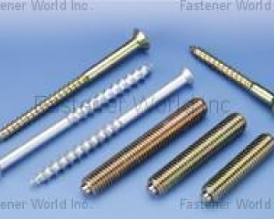 fastener-world(HUANG JING INDUSTRIAL CO., LTD.  )