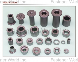 fastener-world(DA YANG SPECIAL NUTS )