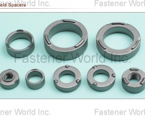 spacers(DA YANG SPECIAL NUTS)