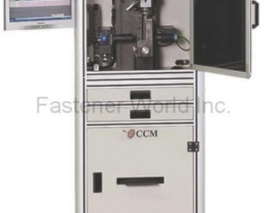 PQC-1500 First Artical Inspection Machine (CHING CHAN OPTICAL TECHNOLOGY CO., LTD. (CCM))