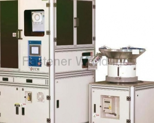 PSG-2500 Glass-plate Type Sorting Machine (CHING CHAN OPTICAL TECHNOLOGY CO., LTD. (CCM))