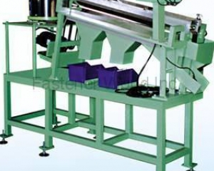 PS - 220 Dual-Roller Sorter (CHING CHAN OPTICAL TECHNOLOGY CO., LTD. (CCM))