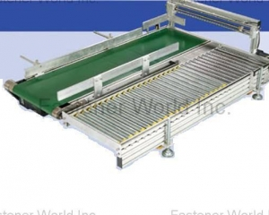 DS - 600 Automatic Packing System (CHING CHAN OPTICAL TECHNOLOGY CO., LTD. (CCM))