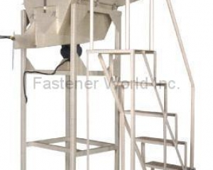 HS - 800 Automatic Hopper (CHING CHAN OPTICAL TECHNOLOGY CO., LTD. (CCM))