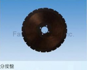 LS - 200 Rotary Disk (CHING CHAN OPTICAL TECHNOLOGY CO., LTD. (CCM))