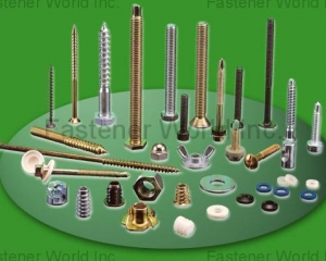 fastener-world(MAXTOOL INDUSTRIAL CO., LTD. )